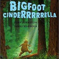 ,,OFFLINE,, Bigfoot Cinderrrrrella (Picture Puffins). known Empresa mejor Westkust business welcomed released Tracy