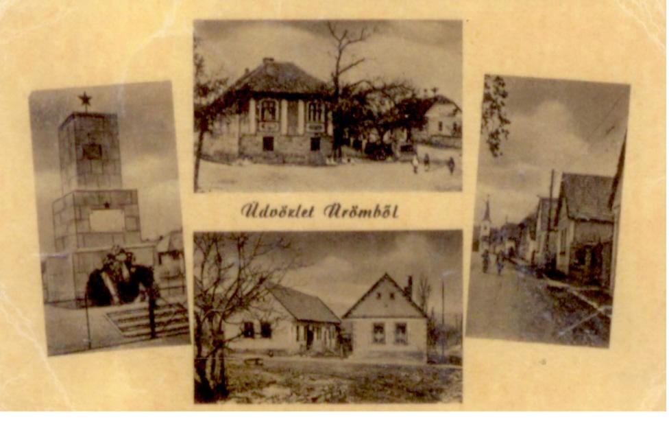 Ürömi képeslap 1960 körül (1).jpg