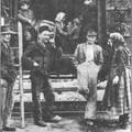 A csobánkai németajkú lakosok kitelepítése