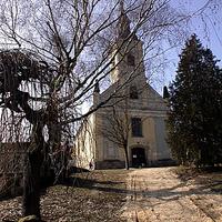 A csobánkai Szent Anna-templom