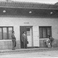 Az ürömi művelődési ház története