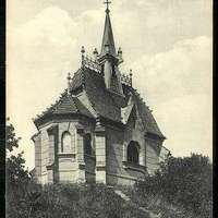 A margitligeti Szent Hubertus-kápolna