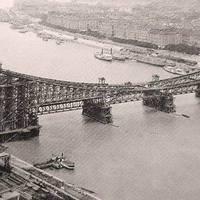 Az Erzsébet híd szentendrei vonatkozása