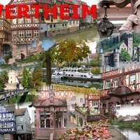 Testvérvárosunk Wertheim