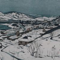 Képek a Dunakanyarból