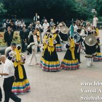 XXI. Summerfest Nemzetközi Folklórfesztivál és Népművészeti Vásár