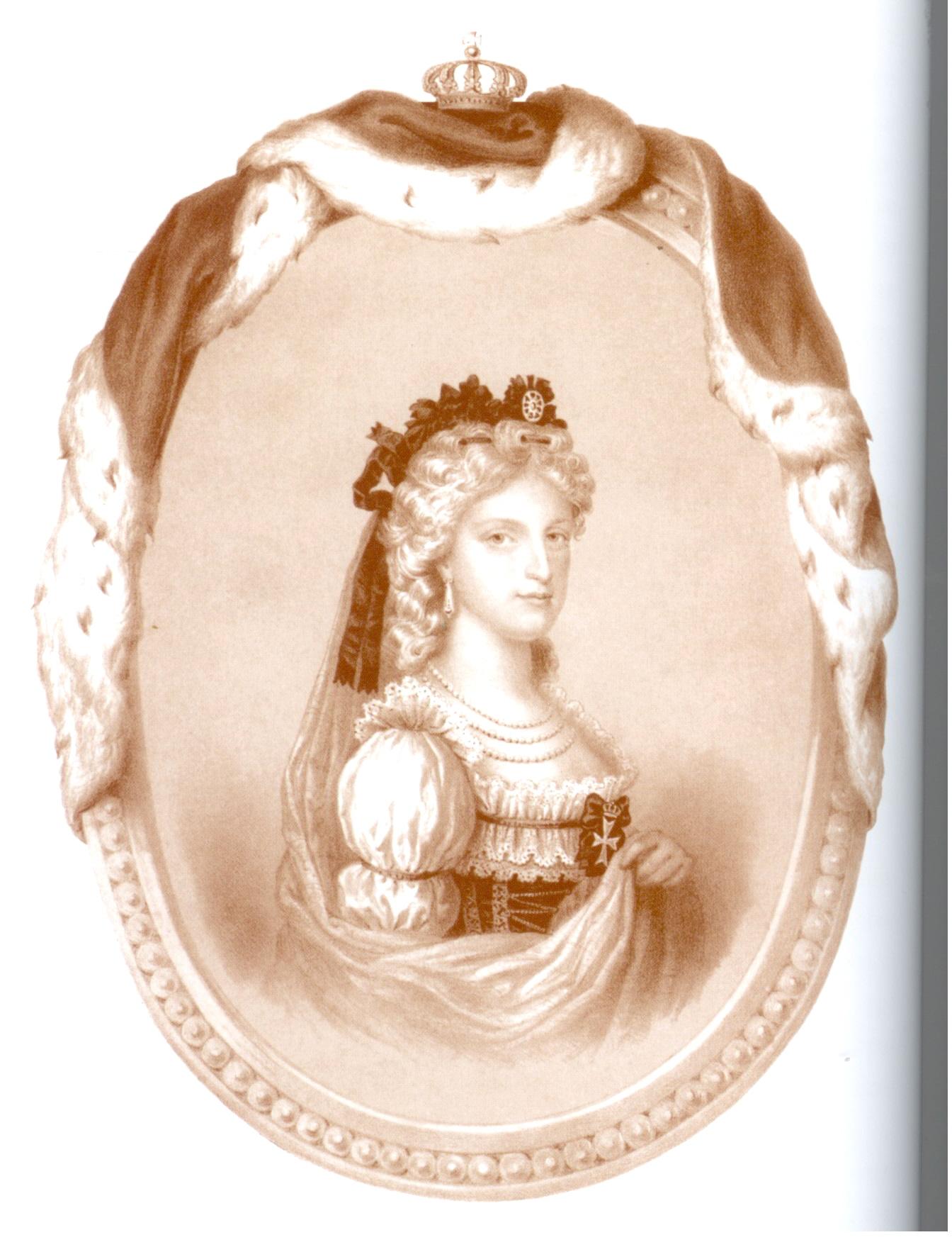 25. Alexandra Pavlovna magyar nemzeti ruhában.jpg