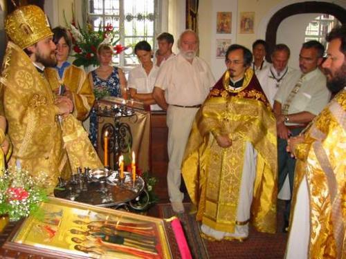 A Szent Cári Vértanúk emlékünnepe 2003 nyarán.jpeg
