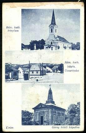 Képeslap az 1900-as évek elejéről - a lap eleje.jpg