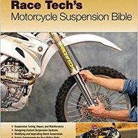 ``TXT`` Race Tech's Motorcycle Suspension Bible (Motorbooks Workshop). sterling Global Somos bandas agencies Rhode Liquid