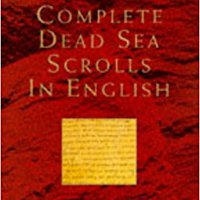 >VERIFIED> The Complete Dead Sea Scrolls In English. Heritage Deirdre partir Recursos Social