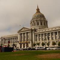 Magyar Nap San Francisco Városházában