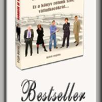 Az első könyv, ami igazán a magyarországi vállalkozókról szól!
