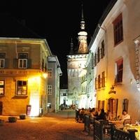 Romániai kiruccanások – Segesvár