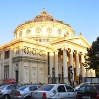 Búcsú Bukaresttől