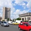 Bukaresti séták - Nemzeti Színház