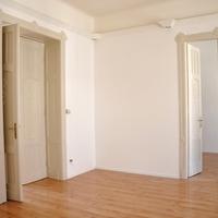 Az új lakás