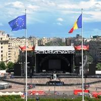 Bukaresti séták - a Nép Háza