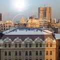Bukaresti séták - építészet