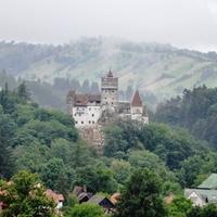 Romániai kiruccanások - Törcsvár és Barcarozsnyó vára