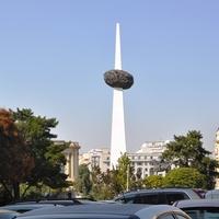 Utolsó séta Bukarestben