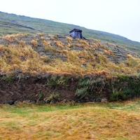 Eiríksstaðir, Reykjavík