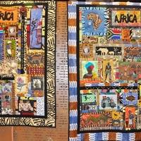 Megérkezés Windhoekba