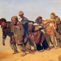 A rabszolga nem lázad...