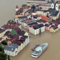 Katasztrófák közepette érdemes-e biztosítóba fektetni?