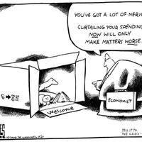 A megtakarítás nyomorba dönt?