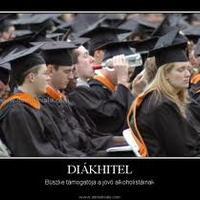 Ingyenes diákhitel vagy tandíjmentesség?