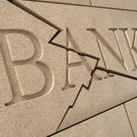 Melyik bank megy legközelebb csődbe?