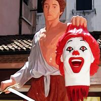 Bezárhatnak vasárnap a McDonald's-ok?