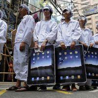 Mi van, már a kínai munkaerő sem elég olcsó