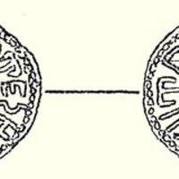 STEPHANUS REX - Szent István CNH.I.1 és CNH.I.7-es érméi