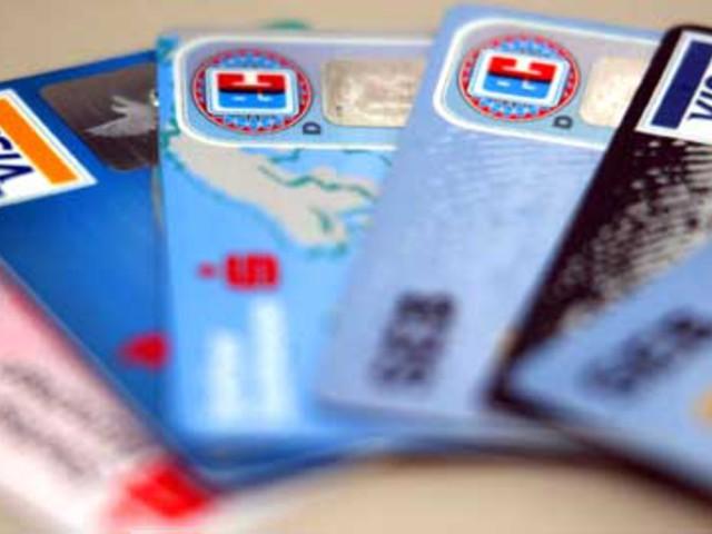 Röviden a hitelkártyákról