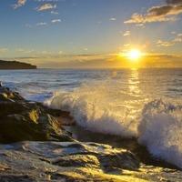 A klímaváltozás a szörfösöket is utoléri