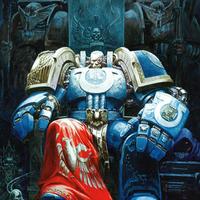 Warhammer 40.000 bemutató a Dunaújvárosi Főiskolán