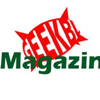 GEEKBL Magazin - 2.-3. heti összefoglaló