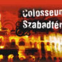 A váci Colosseumról.