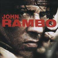 Frog:John Rambo