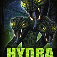 Hydra:A Megmentés Szigete