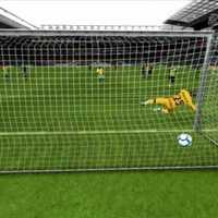 Fifa 2010 (PC teszt) by Frog