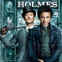 Frog:Sherlock Holmes