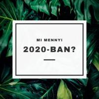 Mi mennyi 2020-ban?