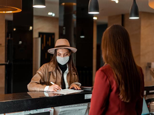 Miként mehetünk belföldön szállodába?