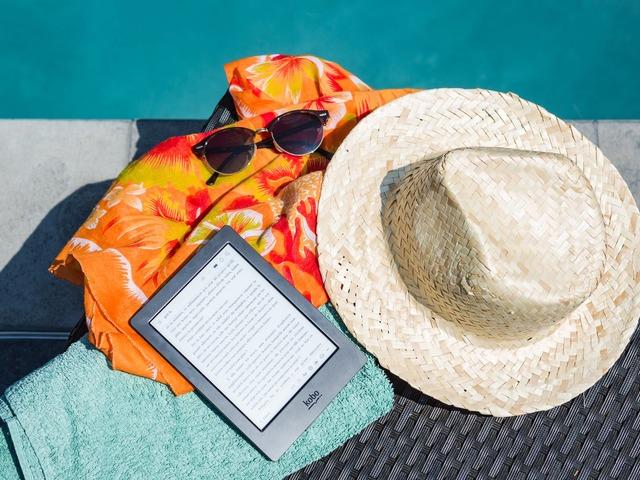 A nyári adócsomag, azaz van mit olvasni a nyári kánikulában