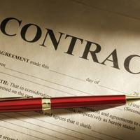 Szerződéskötés a könyvelővel