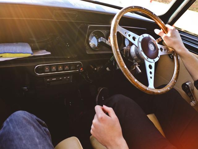 Gépjármű oktatók költségelszámolása