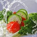 Garantáltan friss és ropogós saláta törvény